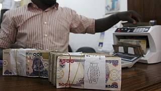 Naira devalues against dollar after flexible forex policy takes off