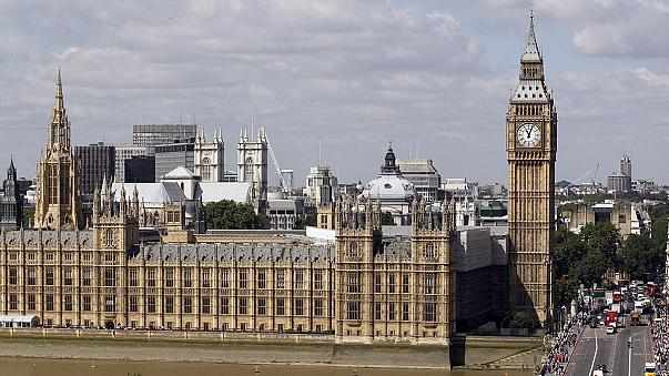What it means when the UK Parliament is recalled
