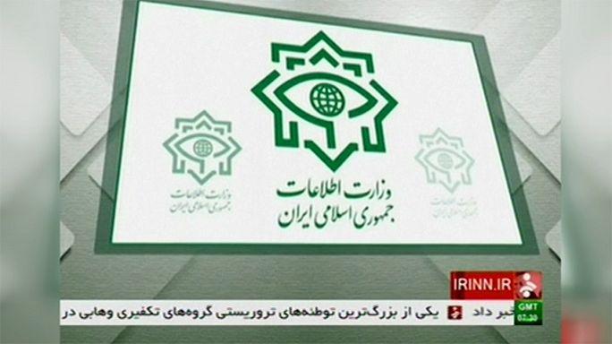 İran'dan saldırı hazırlığındaki grup yakalandı iddiası