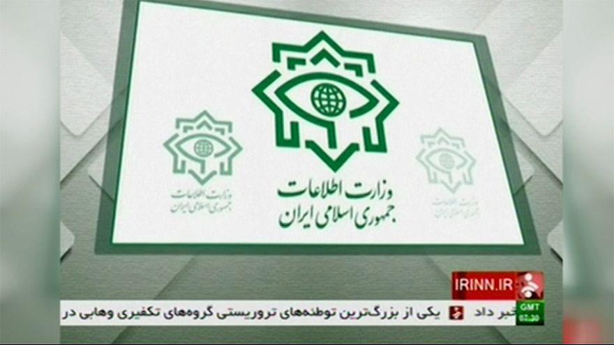 Irão anuncia ter evitado atentados à bomba em várias cidades