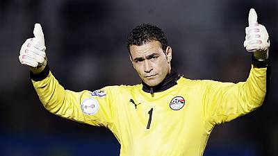 Egyptian football icon El-Hadary has high hopes for his nation