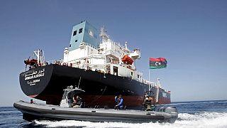 EU extends Op Sophia till 2017, advocates for stable, secured Libya