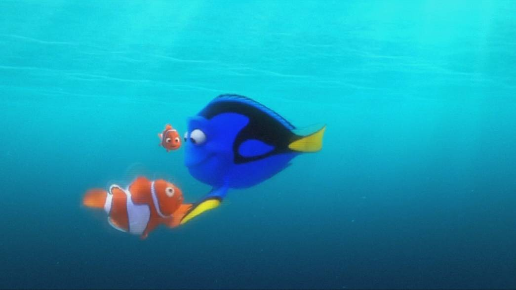 Dory finds a box office record and animation shines in Annecy