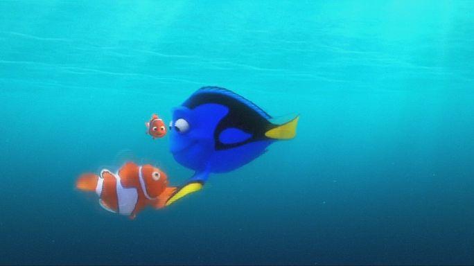 أفلام رسوم متحركة تتألق في شباك التذاكر والمهرجانات