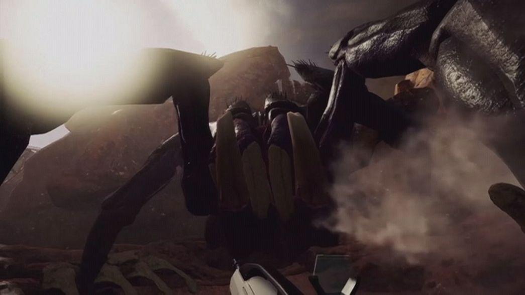 """Spielemesse E3: """"VR"""" auf allen Konsolen"""