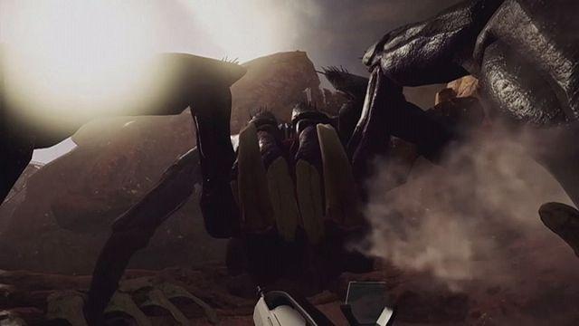 La réalité virtuelle, de plus en plus présente dans les jeux