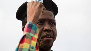Zambia's president Lungu on August elections