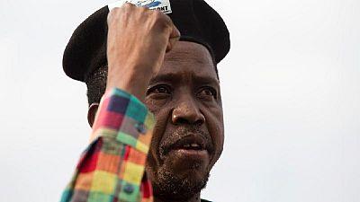 Zambie : Edgar Lungu vise un nouveau quinquennat à la tête du pays