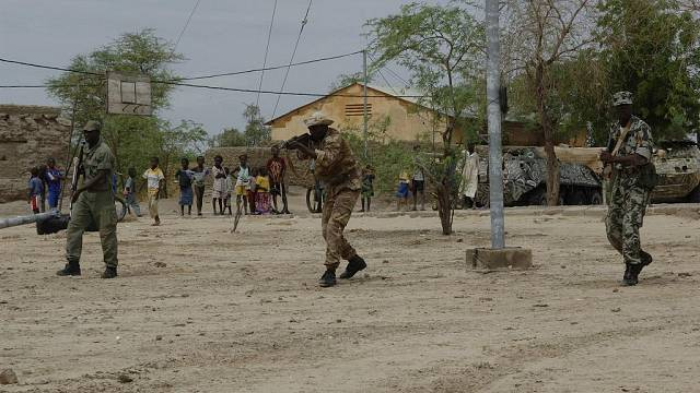 New political movement formed in Mali