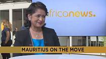 Harnessing Mauritius strategic location