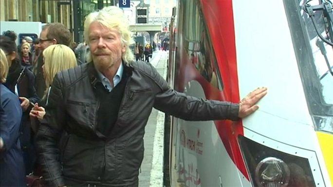 Richar Branson'da İngiltere'deki referanduma üç gün kala tartışmaya katıldı