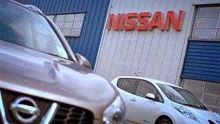 """Nissan будет судиться со сторонниками """"брексита"""""""