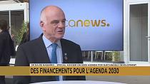 2030 Agenda to address root causes of under development - Dr. David Nabarro
