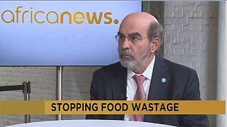 Le DG de la FAO veut la fin du gaspillage alimentaire