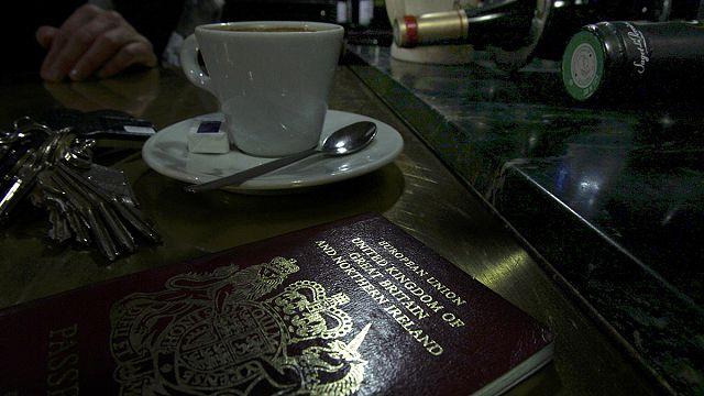 Brexit: mi lesz a külföldiekkel és a külföldön élőkkel?