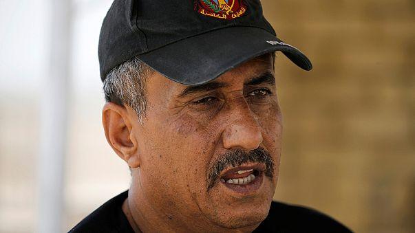 Iraq, le forze speciali passano Falluja al setaccio