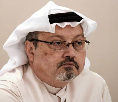 Khashoggi's disappearance: A new twist in bitter Gulf battle