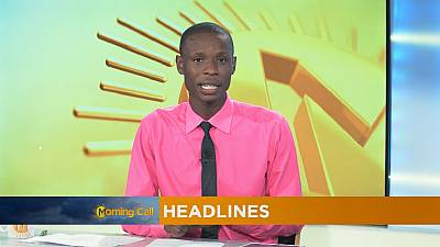 Burundi students challenge president [The Morning Call]