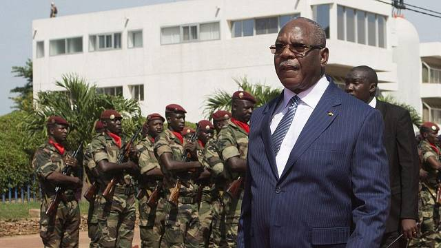 Algerian foreign minister in Mali to assess reconciliation progress