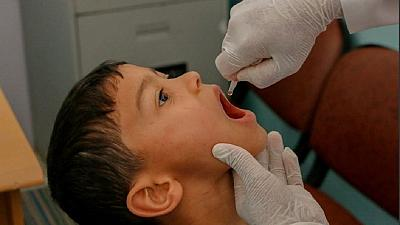 Germany supports Libya with €1m towards kids immunization