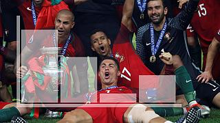 Евро-2016: о богатстве народов и сборных