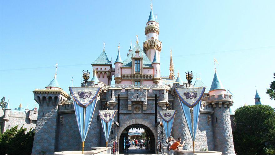L'empire Disney étend son réseau de parcs d'attraction