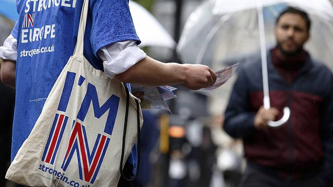 Великобритания: два дня до референдума о членстве в ЕС