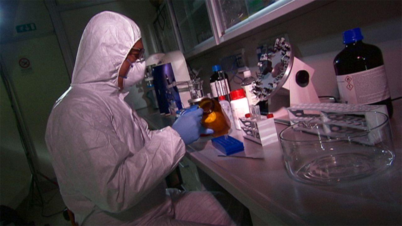 La importancia de la descontaminación en las misiones espaciales