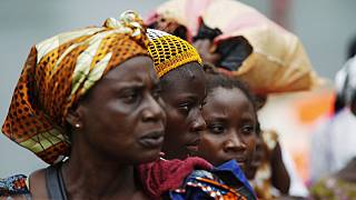 UN appeals for aid for Burundian refugees in the DRC