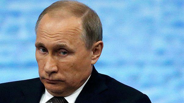 União Europeia prolonga sanções económicas contra a Rússia