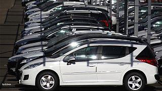 ایرانخودرو و پژو-سیتروئن برای تولید آخرین نسل خودرو در ایران توافق کردند