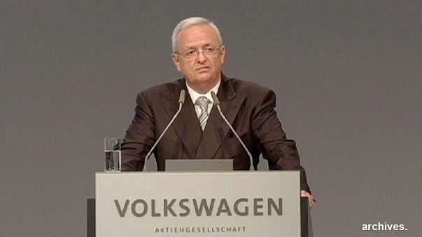 Ex-patrão da Volkswagen investigado por manipulação do mercado