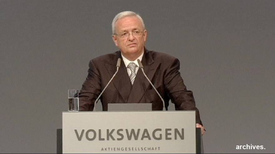 German watchdog probes former VW board