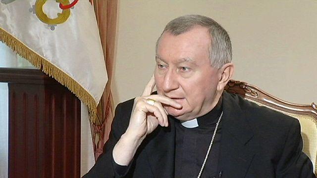 """Vatikan Başbakanı Parolin: """"Asimilasyona vakit yok farklı kültürleri kabullenmek gerek"""""""
