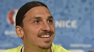 Ibrahimovic to retire from international football after Euro 2016