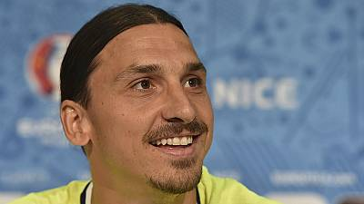Ibrahimovic prend sa retraite internationale