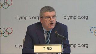 Rio 2016: une lueur d'espoir pour les athlètes kenyans et russes