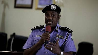 Nigeria: Buhari names new police chief