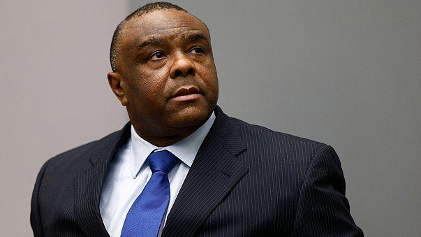 Бывший вице-президент ДРК получил 18 лет тюрьмы за военные преступления в ЦАР