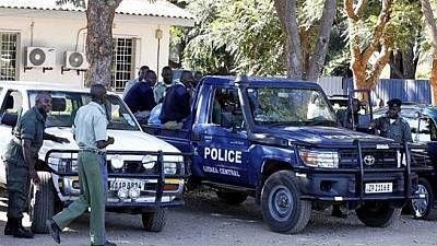 Political violence increases in Zambia