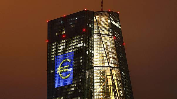 The ECB and Federal Reserve talk Brexit