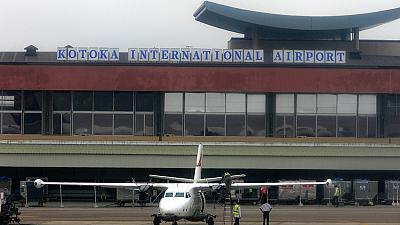 Ghana's aviation agency faces possible shutdown over gov't imposition