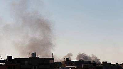 Libya: 29 dead in an arms depot explosion east of Tripoli