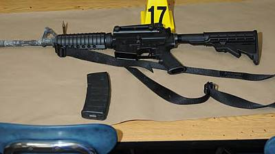 Etats-Unis : la loi sur les armes rejetée par le sénat