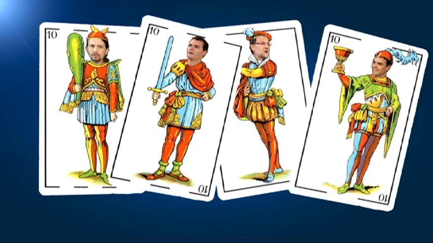 İspanya'da siyasi arena değişiyor