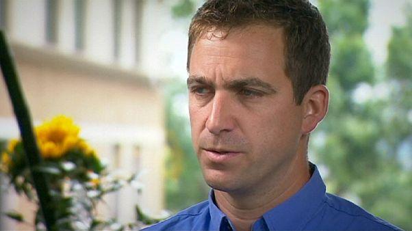 """Brendan Cox: """"Eşim siyasi nedenlerden dolayı öldürüldü"""""""