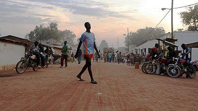 Centrafrique : la tension retombe après une médiation des Casques bleus