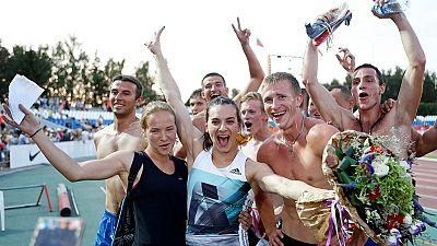 Rio 2016: les athlètes russes peuvent encore y croire