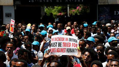 L'Érythrée accuse l'Éthiopie de préparer une offensive d'envergure