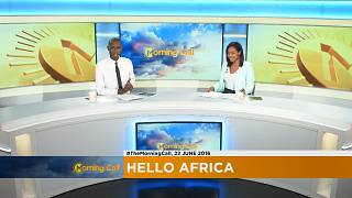 Jean Pierre Bemba handed 18 years in jail [The Morning Call]